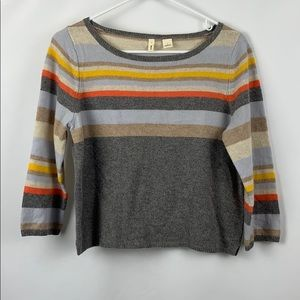 MOTH Cashmere Blend Sweater